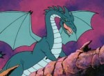 Les dragons d'Eternia