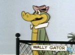 Wally Gator - image 3