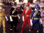Power Rangers : Série 10 - Force Animale - image 7