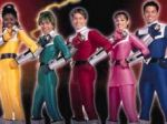 Power Rangers : Série 09 - la Force Du Temps - image 9