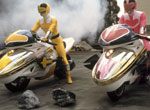 Power Rangers : Série 09 - la Force Du Temps - image 12