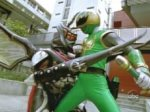 Power Rangers : Série 11 - Force Cyclone - image 4