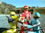Power Rangers : Série 11 - Force Cyclone - image 11