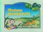 Madame Pepperpote - image 1