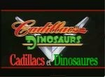 Cadillacs et Dinosaures - image 1
