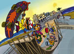 Rocket Power - image 10