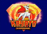 Krypto le Superchien - image 1