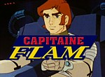 Capitaine Flam : Le Film