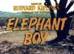 Elephant Boy - image 1