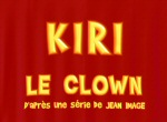 chanson kiri le clown