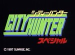City Hunter : TV Film 2