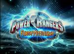Power Rangers : Série 14 - Force Mystique