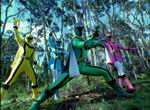 Power Rangers : Série 14 - Force Mystique - image 12