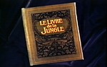 Le Livre de la Jungle (<i>Film Disney - 1968</i>) - image 1