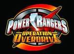 Power Rangers : Série 15 - Operation Overdrive