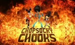 Chop Socky Chooks - image 1