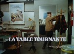 La Table Tournante