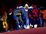 Batman : l'Alliance des Héros - image 11