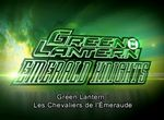 Green Lantern : Film 2 - image 1