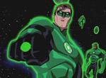 Green Lantern : Film 2 - image 2