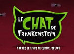 Le Chat de Frankenstein