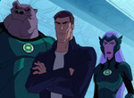 Green Lantern : Film 1 - image 5
