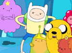 Adventure Time - image 4