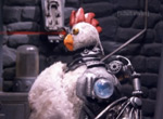 Robot Chicken - image 2