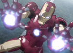 Iron Man <i>(Japon)</i> - image 3