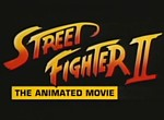 Street Fighter 2 : Le Film