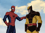 Ultimate Spider-Man - image 11