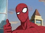 Ultimate Spider-Man - image 14