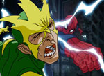 Ultimate Spider-Man - image 16