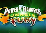 Power Rangers : Série 16 - Jungle Fury - image 1