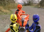 Power Rangers : Série 16 - Jungle Fury - image 2