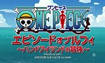 One Piece - Episode de Luffy - image 1