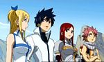 Fairy Tail - image 11