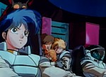 Dirty Pair : Flight 005 Conspiracy - image 10