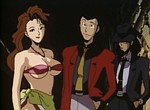 Lupin III : Destination Danger - image 15