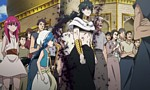 Magi : The Labyrinth of Magic - image 14