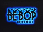 Be Bop High School