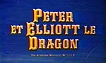 Peter et Elliott le Dragon - image 1