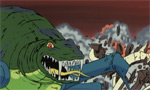 Great Mazinger et Getter Robot contre le Monstre Sidéral - image 2
