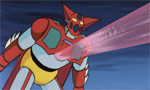 Great Mazinger et Getter Robot contre le Monstre Sidéral - image 3