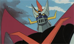 Great Mazinger et Getter Robot contre le Monstre Sidéral - image 4