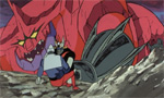 Great Mazinger et Getter Robot contre le Monstre Sidéral - image 13
