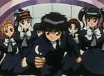 Clamp School Detectives - image 5