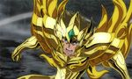 Saint Seiya : Soul of Gold - image 10