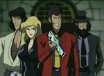 Lupin III : Episode 0, First Contact  - image 13