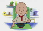 Caillou - image 6